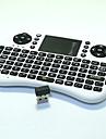 ardillas voladoras aire inalambricas teclado inteligente de control remoto 500 rf