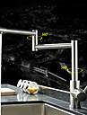 Robinet Bucătărie - Contemporan Modern Oțel inoxidabil oală de umplere standard Spout Bazin