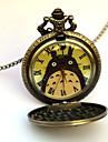 Klocka / Armbandsur Inspirerad av Min granne Totoro Eren Jager Animé Cosplay-tillbehör Klocka / Armbandsur Legering Herr Halloweenkostymer