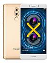 Huawei HONOR 6X 5.5 inch Smartphone 4G (4GB + 32GB 2 MP 12 MP Core Octa 3340mAh)