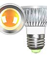 ONDENN 2700-3000/6000-6500lm E26 / E27 LED-spotlights 1pcs LED-pärlor COB Bimbar Varmvit Kallvit 110-130V 220-240V