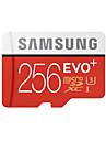 Samsung 256GB TF card Micro SD card card de memorie UHS-I U3 Class10 EVO Plus EVO+