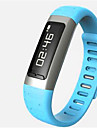 NO Smart armband / Aktivitetsmonitor / Armband Stegräknare / Sport / Distansmätning / Sömnmätare / Hitta min enhet / Bärbar / Information