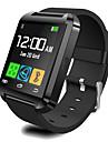 Smart Klocka Aktivitetsmonitor Smart Armband Spel Video Hälsovård Hitta min enhet Lång standby Multifunktion Bärbar Ljud Röstkontroll