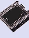 dezvoltarea uno acrilice bord r3 caseta de protecție transparentă coajă de crab regat nr. 100