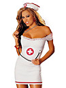 Sjuksköterskor Karriär Dräkter Cosplay Kostymer/Dräkter Festklädsel Kvinna Jul Halloween Nyår Festival / högtid Halloweenkostymer