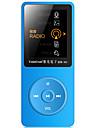 MP3 WMA WAV OGG FLAC APE AAC Baterie Li-Ion reîncărcabilă