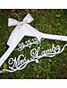 Nuntă Zi de Naștere Logodnă Cheful Burlacelor Ziua Îndrăgostiților Petrecere Nuntă Teracotă Lemn Aluminum Alloy Decoratiuni nunta Temă