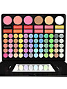 Make-up For You 78 Colors Eyeshadow Palette / Powders Eye Halloween Makeup / Party Makeup 1160 Cosmetic