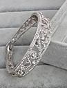 Brățări Bantă Vintage Ștras Altele Bijuterii Nuntă Aniversare Costum de bijuterii