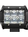 Carro Lampadas 30W LED de Alto Rendimento / COB / LED Dip 3000lm LED Luz de Trabalho