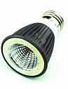 1st 6W 550 lm E14 GU5.3 E27 LED-spotlights MR16 1 lysdioder COB Dekorativ Varmvit Kallvit AC220