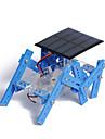 Robot Jucării Încărcate Solar Jucarii Aparat Robot Novelty Reparații Băieți Bucăți