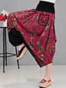 Pentru femei Pantaloni Pantaloni - Stil Artistic, Alte