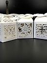 50pcs cruce de nunta bomboane caseta caseta de cadou cutie de ciocolată