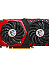 MSI Video grafikkort GTX1050Ti 1290-1493MHz / 7108MHz4GB / 128 bitars GDDR5
