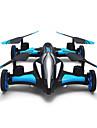 RC Drone JJRC H23 4 Canaux 6 Axes 2.4G Quadri rotor RC Eclairage LED Retour Automatique Mode Sans Tete Vol Rotatif De 360 Degres Quadri