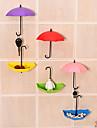 Duschgardiner & Krokar   Multifunktion Miljövänlig Plast Dusch Bath Caddies