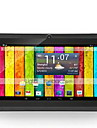 M750D3 7 tum Android Tablet (Android 4.4 1024 x 600 Quad Core 512MB+8GB) / 32 / TFT / Micro USB / TF-Kortplats / Hörlursuttag 3.5mm