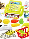 Cumpărături Bani & Bănci Joacă Înregistrați caseta de jucărie Jucarii Mobila Simulare de Copil 1 Bucăți