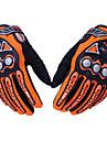 Helt finger Nylon motorcyklar Handskar