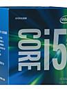 Intel Processeur informatique CPU core i5 i5-6500 4 Cores 3.2 LGA 1151