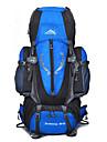 85 L Randonnee pack Camping / Randonnee Escalade Etanche Resistant a la poussiere Multifonctionnel