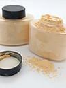 Loose powder Powders Dry Natural Face Makeup Cosmetic