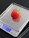 1 piese Instrumentul de măsurare For pentru Fructe pentru legume Pentru ustensile de gătit pentru pâine pentru Cookie Oțel Inoxidabil