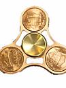 Spinner antistres / mână Spinner Înaltă Viteză / Iluminat / pentru Timpul uciderii Metalic Clasic Bucăți Fete Adulți Cadou