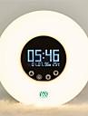 YWXLIGHT® 5W 500 lm Bulbi LED Inteligenți led-uri COB Senzor Reîncărcabil Intensitate Luminoasă Reglabilă Decorativ Telecomandă RGB DC 5V