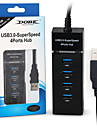 Accessoarkits - Sony PS3 Xlåda 360 PC PS4 Sony PS4 PS4 Slim PS4 Prop Xlåda One USB Hub #