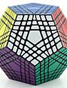 Rubiks kub Shengshou Megaminx 7*7*7 Mjuk hastighetskub Magiska kuber Utbildningsleksak Stresslindrande leksaker Pusselkub Lena