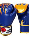 Boxningshandskar Träningshandskar till boxning Boxningssäckhandskar för Boxing Muay Thai Helt finger Håller värmen Anatomisk design