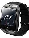 Q18lus mtk6572 dual core 3g apel nternet wifi gps poziționare android smartwatch telefon