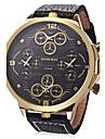 Bărbați Masculin Unic Creative ceas Ceas Casual Ceas Sport Ceas Militar  Ceas Elegant  Ceas La Modă Ceas de Mână Ceas Brățară Chineză