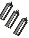 Lampes de poche - 0 Lumens 1 Mode - Batteries non incluses pour Camping/Randonnee/Speleologie Usage quotidien Police/Militaire Cyclisme
