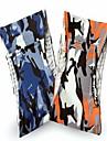 Hund Byxa Hundkläder Ledigt/vardag Geometrisk Orange Blå