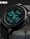 Bărbați Ceas Sport Ceas Militar  Ceas Elegant  Uita-te inteligent Ceas La Modă Ceas de Mână Unic Creative ceas Ceas digital Chineză