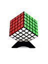 cubul lui Rubik Warrior 5*5*5 3*3*3 Cub Viteză lină Cuburi Magice Plastice Pătrat Cadou