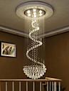 Modern/Contemporan Artistic Inspirat de natură LED Șic & Modern Tradițional/Clasic Țara Candelabre Pentru La Interior Cameră de