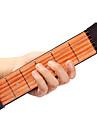 профессиональный Инструмент для гитары Карманная гитара 38 Inch 6 Strings Дерево Портативные для начинающих Аксессуары для музыкальных