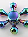 Spinner antistres mână Spinner Titirez Jucarii Jucarii Ring Spinner Metal EDC Jucării Novelty