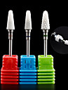 1pc Neglekunst Nail Art Tool Klassisk Hoey kvalitet Daglig Nail Art Design