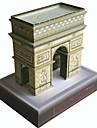 Παζλ 3D Χάρτινο μοντέλο Διάσημο κτίριο Φτιάξτο Μόνος Σου Hard Card Paper Παιδικά Γιούνισεξ Δώρο