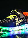 Băieți Adidași de Atletism Pantofi Usori Tul Țesătură Primăvară Vară Toamnă Iarnă De Atletism Casual Alergare Pantofi UsoriBandă Magică