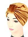 Pentru femei Peteci Amestec de culori Pălărie, Bumbac - Floppy