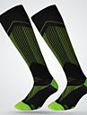 simple Chaussettes de sport / chaussettes de sport Homme Chaussettes Toutes les Saisons Antiderapant / Antiusure Coton Football