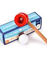 Vetenskaps- och uppfinnarleksaker Leksaker Kul Trä Barn Bitar