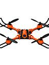 Dronă YiZHAN i5hw 4 Canal 6 Axe Cu camera 0.3MP HD Iluminat LED Planare Cablu USB Șurubelniță Lame Manual Utilizator